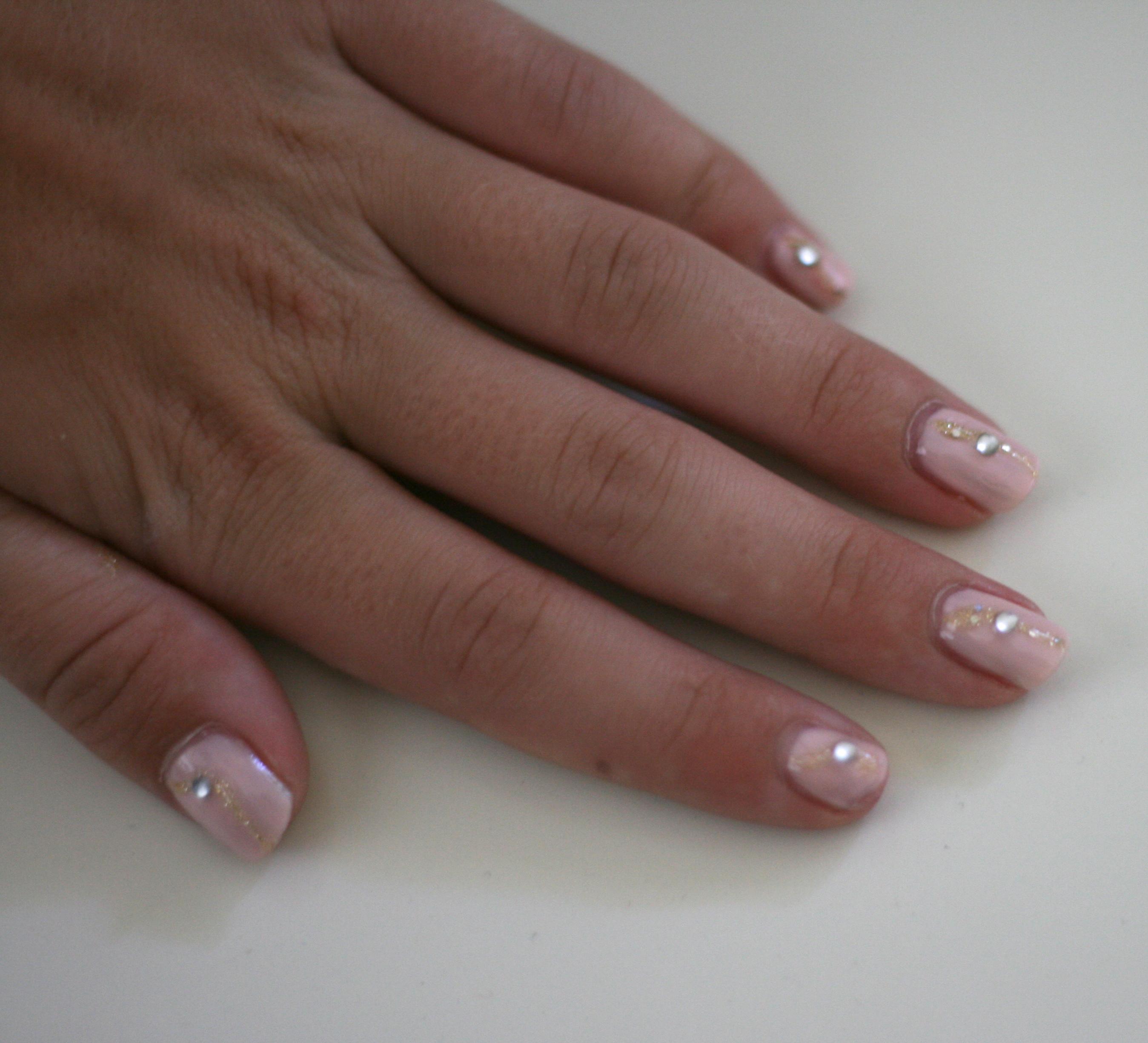 nail art | The Beauty Bunchies