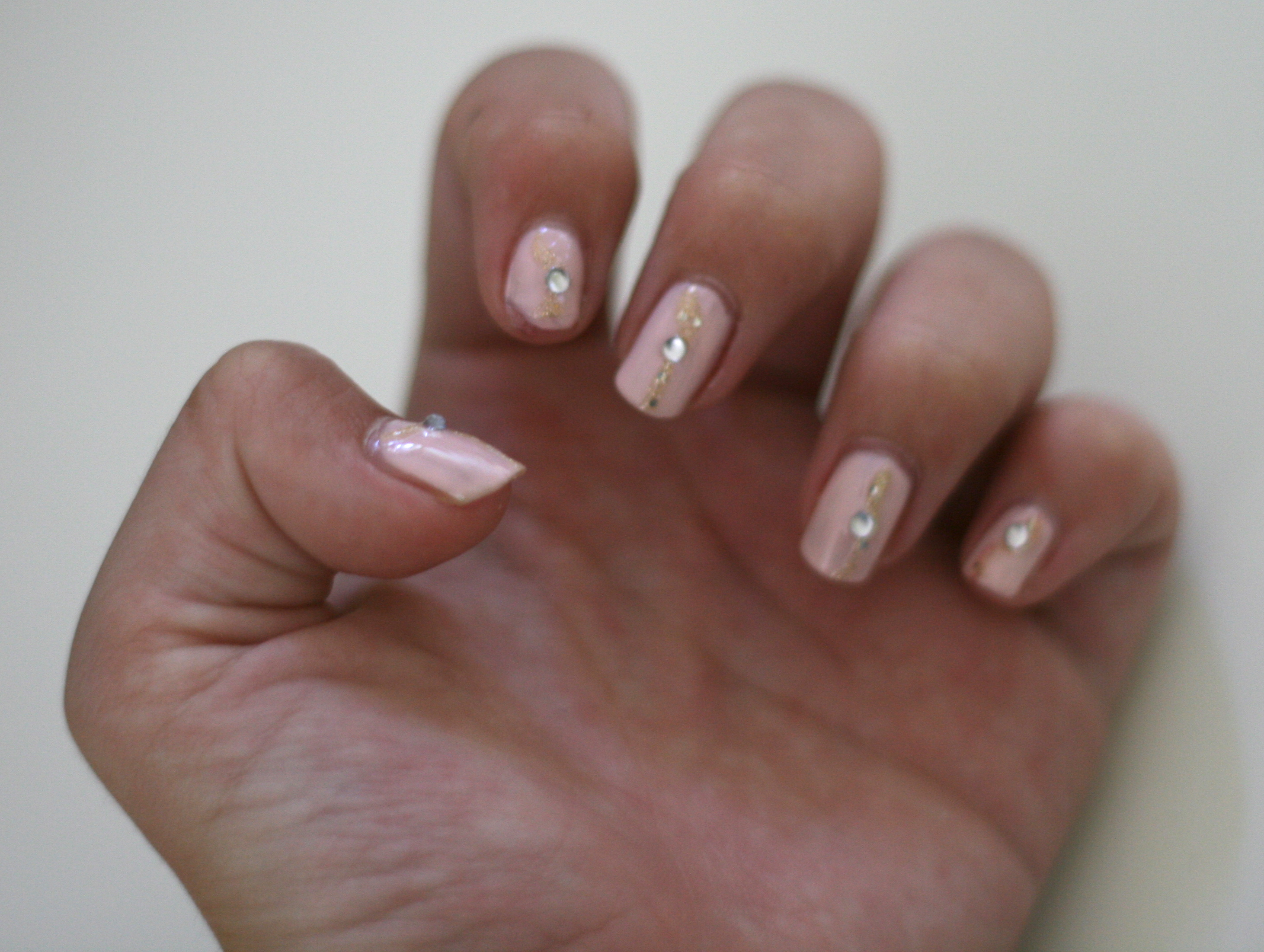 nail art | The Beauty Bunchies